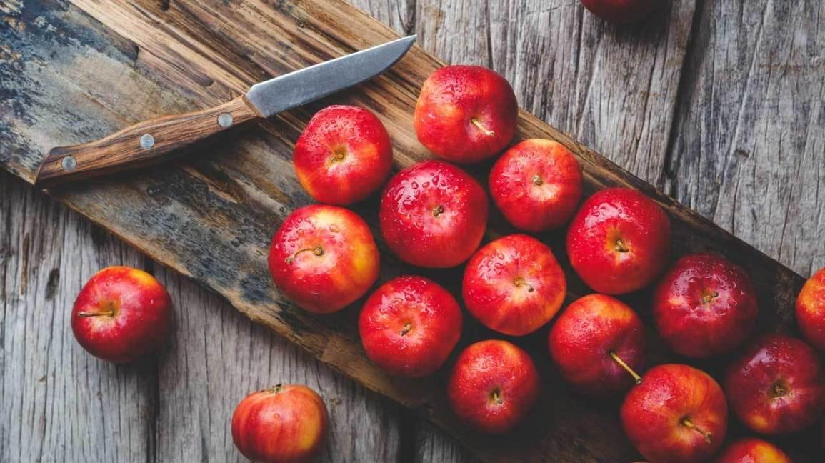 Mỗi ngày ăn một quả táo, điều bất ngờ này sẽ đến với cơ thể bạn - Ảnh 2
