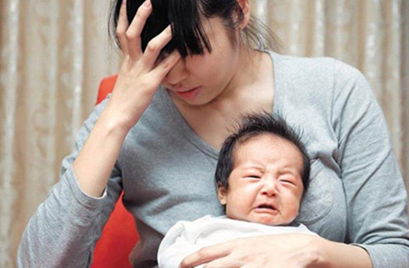 Phụ nữ sau sinh thường xuyên mệt mỏi, uể oải vì những nguyên nhân không ngờ này - Ảnh 3