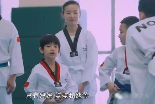 Tiết lộ lý do bao nhiêu lâu nay Đổng Khiết không cho con trai gặp cha sau ly hôn - Ảnh 5