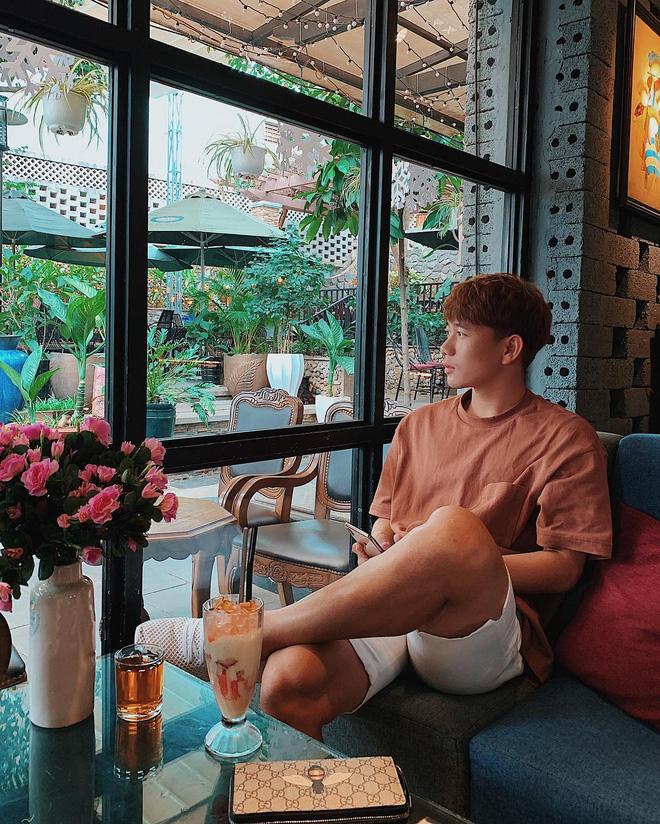 Minh Vương - 'công thần' hôm nay của Việt Nam: Mất cha từ nhỏ, từng thiệt thòi ngồi trên ghế dự bị nhìn Công Phượng - Xuân Trường đá chính - Ảnh 10