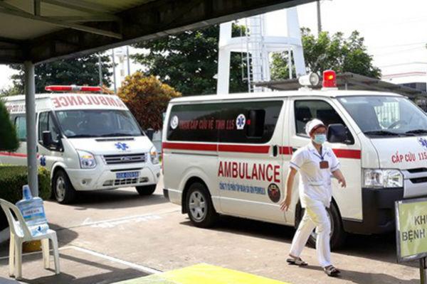 Bé trai 3 tuổi ở Bắc Ninh bị bỏ quên 9 tiếng trên xe đưa đón - Ảnh 1