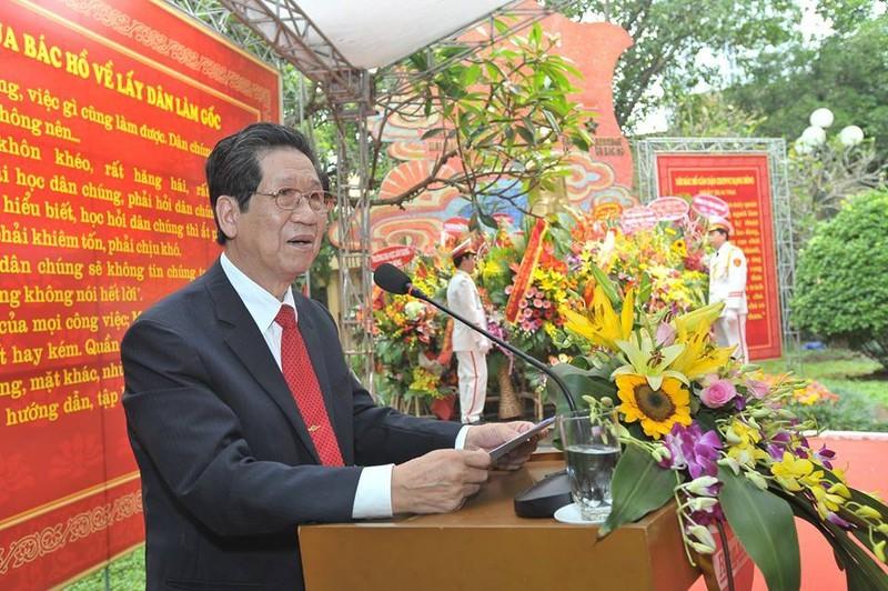 Bí ẩn vị chủ tịch HĐQT gần 80 tuổi của Bóng đèn Phích nước Rạng Đông - Ảnh 4