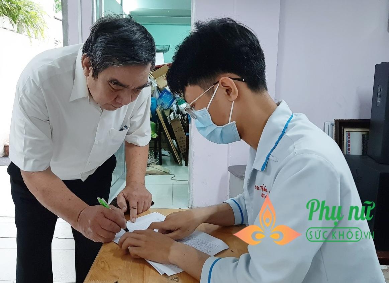 Câu lạc bộ bệnh nhân sử dụng thuốc chống đông, nơi chia sẻ kiến thức y học và tâm tư người bệnh - Ảnh 3