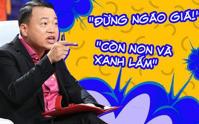 """Đường công danh của 'Cá mập 8X' Nguyễn Hòa Bình có nhiều phát ngôn """"sốc"""" - Ảnh 3"""