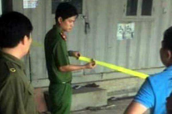 Hà Nội: Chồng tẩm xăng thiêu cả hai vợ chồng tử vong - Ảnh 1