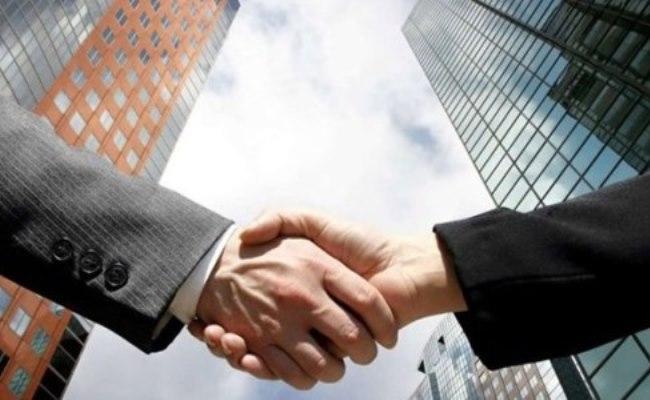 Lo ngại doanh nghiệp ngoại thâu tóm bất động sản - Ảnh 1