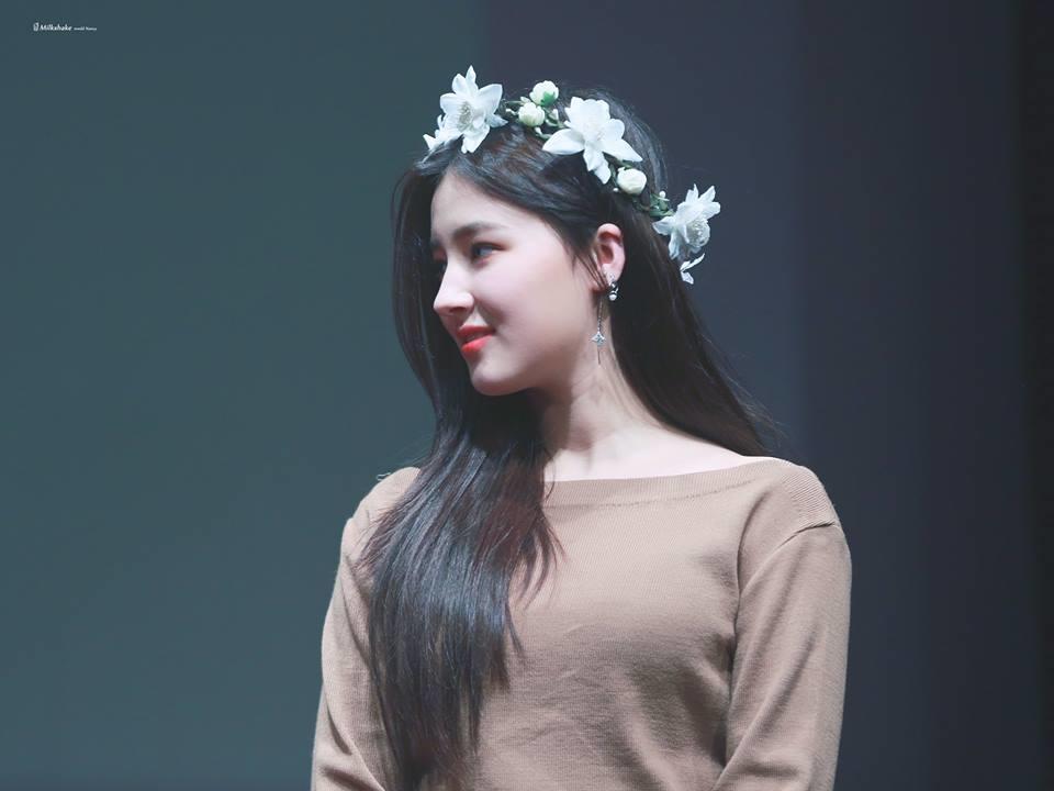 Top 7 idol nữ sở hữu chiếc mũi cao tự nhiên nhất: Jisoo với góc nghiêng xuất sắc nhưng phải chịu thua vẻ đẹp của người này - Ảnh 13