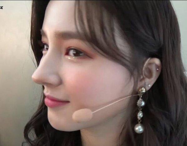 Top 7 idol nữ sở hữu chiếc mũi cao tự nhiên nhất: Jisoo với góc nghiêng xuất sắc nhưng phải chịu thua vẻ đẹp của người này - Ảnh 15