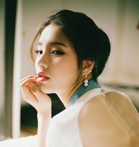 Top 7 idol nữ sở hữu chiếc mũi cao tự nhiên nhất: Jisoo với góc nghiêng xuất sắc nhưng phải chịu thua vẻ đẹp của người này - Ảnh 19