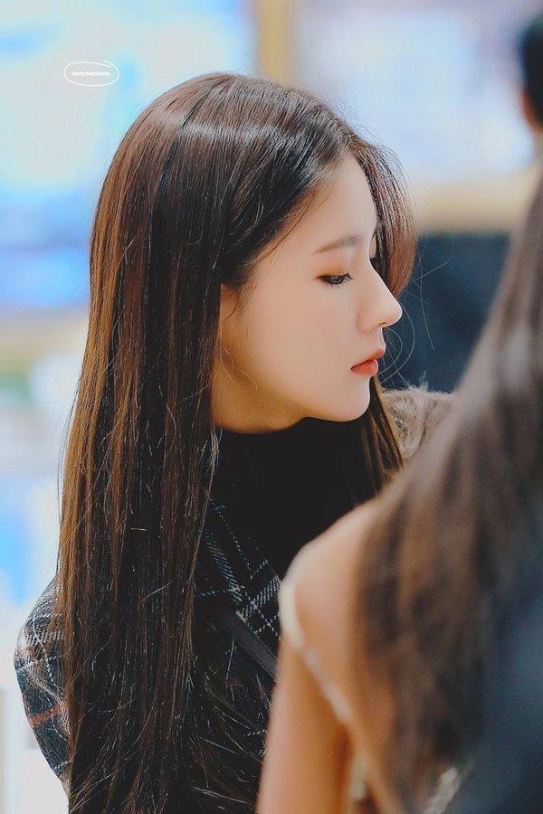 Top 7 idol nữ sở hữu chiếc mũi cao tự nhiên nhất: Jisoo với góc nghiêng xuất sắc nhưng phải chịu thua vẻ đẹp của người này - Ảnh 7