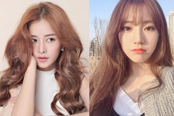 8 màu tóc không cần tẩy vẫn lên màu đẹp dành cho các chị em bung lụa dịp cuối năm - Ảnh 1