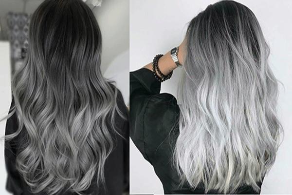 8 màu tóc không cần tẩy vẫn lên màu đẹp dành cho các chị em bung lụa dịp cuối năm - Ảnh 4
