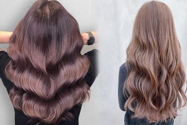 8 màu tóc không cần tẩy vẫn lên màu đẹp dành cho các chị em bung lụa dịp cuối năm - Ảnh 7