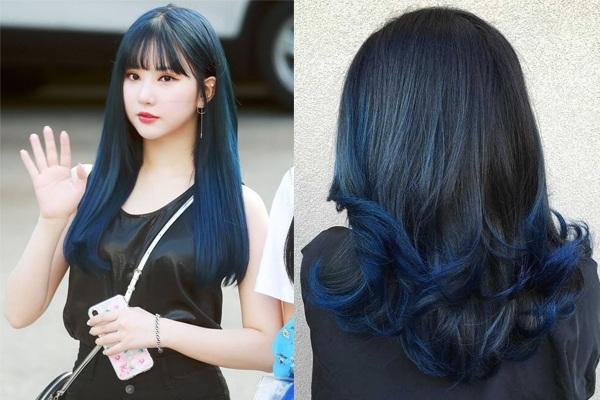 8 màu tóc không cần tẩy vẫn lên màu đẹp dành cho các chị em bung lụa dịp cuối năm - Ảnh 8