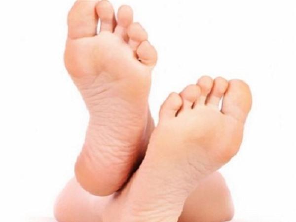 Một người sở 4 tướng bàn chân này: Giàu sang từ trứng nước, muốn nghèo khổ cũng khó - Ảnh 1