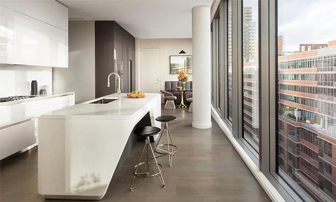 Bên trong căn penthouse 20 triệu USD của tỷ phú Mỹ - Ảnh 4