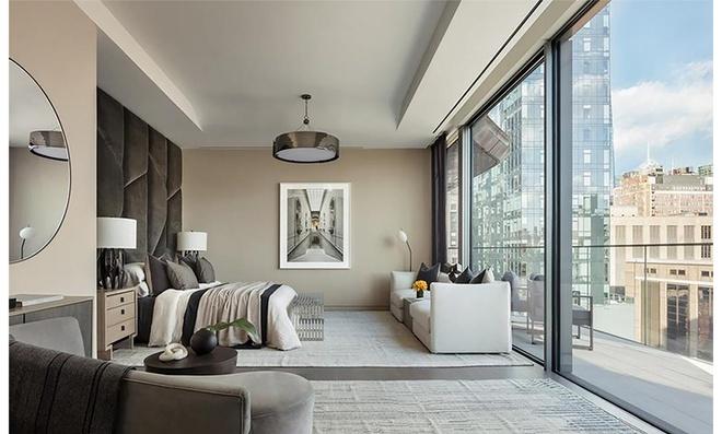 Bên trong căn penthouse 20 triệu USD của tỷ phú Mỹ - Ảnh 5