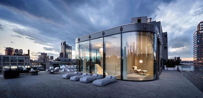 Bên trong căn penthouse 20 triệu USD của tỷ phú Mỹ - Ảnh 7