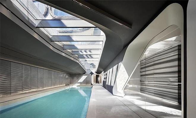 Bên trong căn penthouse 20 triệu USD của tỷ phú Mỹ - Ảnh 8