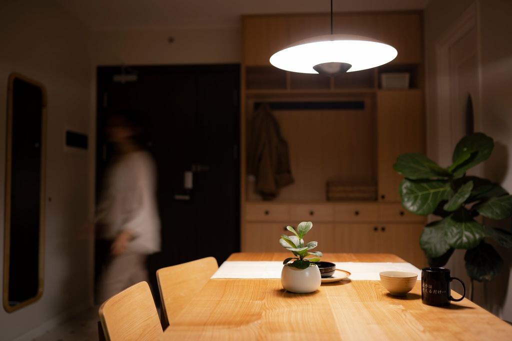 Căn hộ tận dụng ánh sáng tự nhiên với thiết kế 340 triệu đồng - Ảnh 3