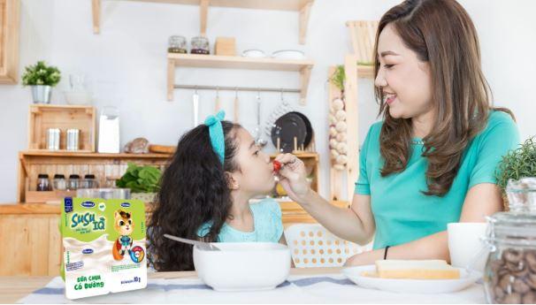 Giải pháp nào cho mẹ khi trẻ 'chán' uống sữa? - Ảnh 1