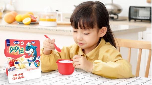 Giải pháp nào cho mẹ khi trẻ 'chán' uống sữa? - Ảnh 3