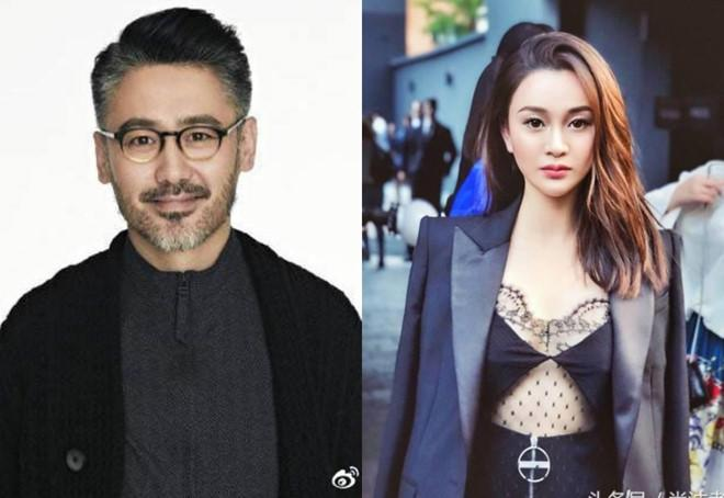 Showbiz Hoa ngữ rối loạn vì nhiều sao nam nổi tiếng dính scandal bê bối tình ái trong năm 2019 - Ảnh 2