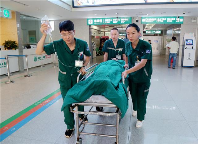 Chàng trai 29 tuổi phát hiện mình bị 'cắm sừng', lên cơn đau tim sau đó tử vong tại bệnh viện - Ảnh 1