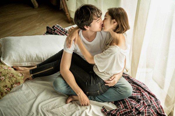 6 kiểu phụ nữ 'hư' trên giường, lần nào làm cũng khiến chồng kích thích tới phát điên - Ảnh 3