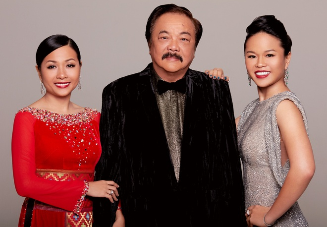 Con gái ông chủ Tân Hiệp Phát chi 250 tỷ thâu tóm đất đấu giá - Ảnh 1
