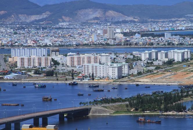 Đà Nẵng thông qua bảng giá đất mới, nhiều nơi giá đất giảm - Ảnh 1