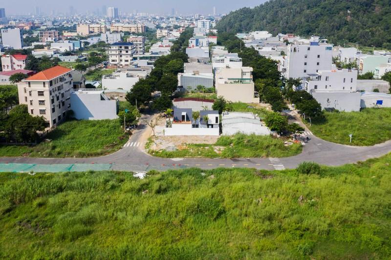 Ngôi nhà 180m2 dưới chân bán đảo Sơn Trà, Đà Nẵng - Ảnh 1