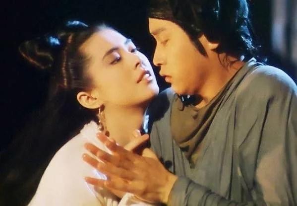 Những phiên bản 'Thiện Nữ U Hồn' qua các năm: Dương Mịch, Lưu Diệc Phi dù xinh đẹp tuyệt trần vẫn không thể vượt qua cái bóng quá lớn của nữ diễn viên này - Ảnh 12