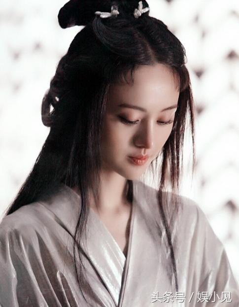 Những phiên bản 'Thiện Nữ U Hồn' qua các năm: Dương Mịch, Lưu Diệc Phi dù xinh đẹp tuyệt trần vẫn không thể vượt qua cái bóng quá lớn của nữ diễn viên này - Ảnh 1