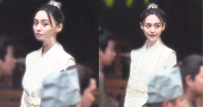 Những phiên bản 'Thiện Nữ U Hồn' qua các năm: Dương Mịch, Lưu Diệc Phi dù xinh đẹp tuyệt trần vẫn không thể vượt qua cái bóng quá lớn của nữ diễn viên này - Ảnh 2