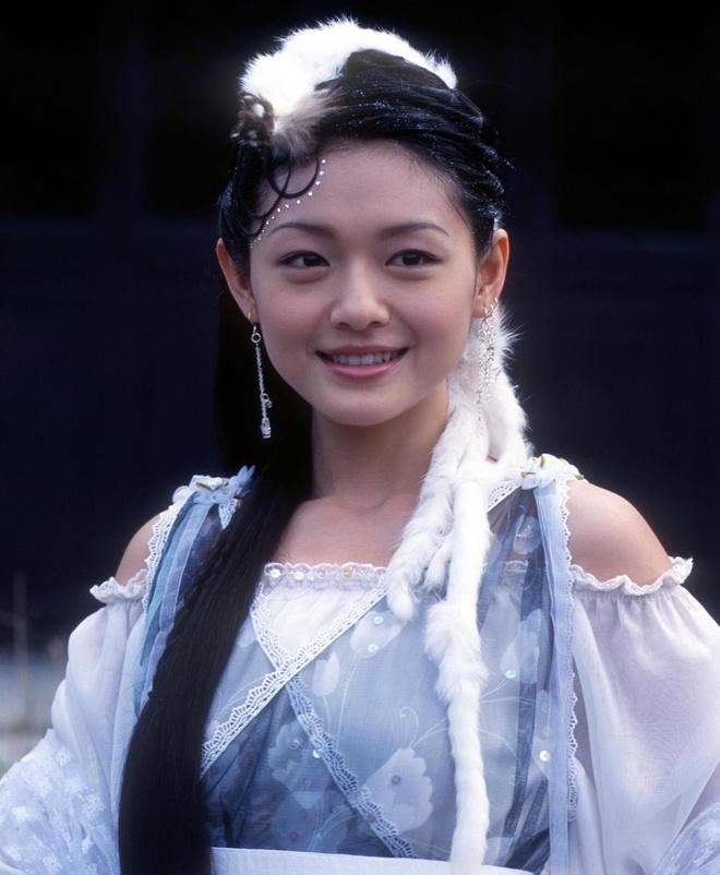 Những phiên bản 'Thiện Nữ U Hồn' qua các năm: Dương Mịch, Lưu Diệc Phi dù xinh đẹp tuyệt trần vẫn không thể vượt qua cái bóng quá lớn của nữ diễn viên này - Ảnh 9
