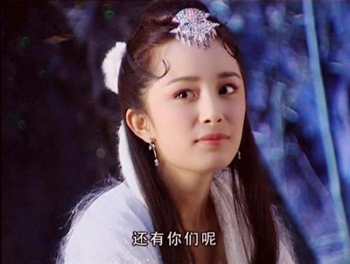 Những phiên bản 'Thiện Nữ U Hồn' qua các năm: Dương Mịch, Lưu Diệc Phi dù xinh đẹp tuyệt trần vẫn không thể vượt qua cái bóng quá lớn của nữ diễn viên này - Ảnh 8