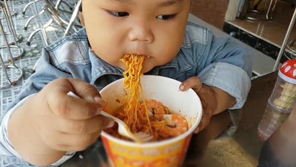 4 món ăn sáng cho trẻ tốt gấp trăm lần cháo, phở và 4 món hại chẳng kém 'thuốc độc' - Ảnh 6