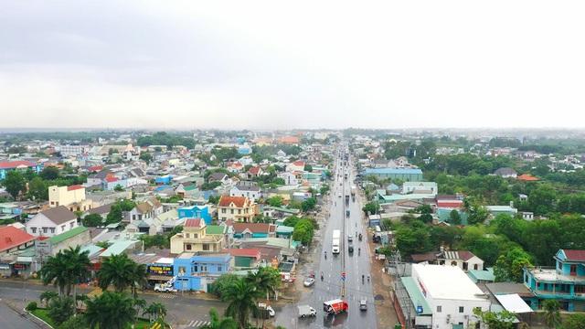 """""""Sóng ngầm"""" trên thị trường bất động sản Đồng Nai - Ảnh 2"""