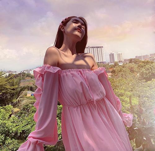 Hồ Ngọc Hà, Thu Hoàng diện trang phục rực rỡ đón hè 2020 - Ảnh 8