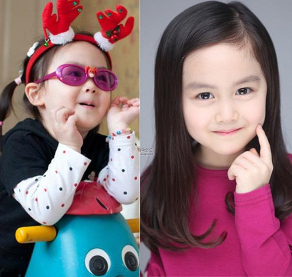 2 tiểu mỹ nhân gốc Việt gây 'sốt' cộng đồng mạng quốc tế, có bé nói 3 thứ tiếng dù mới 3 tuổi - Ảnh 6