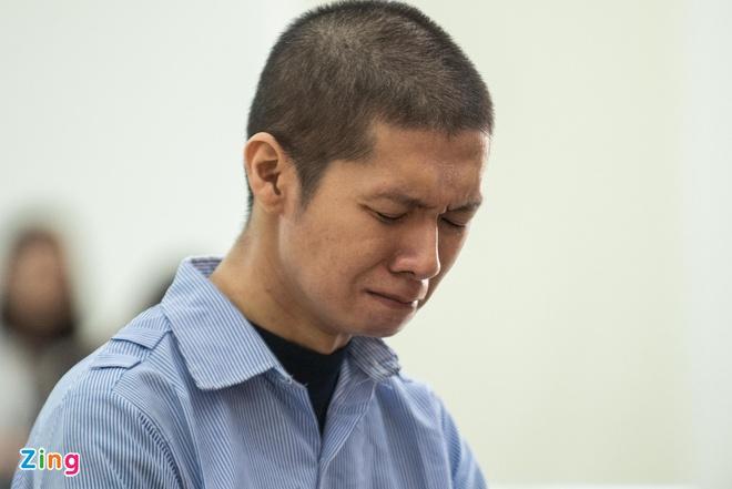 Đề nghị tử hình cha dượng làm chết bé gái 3 tuổi - Ảnh 2