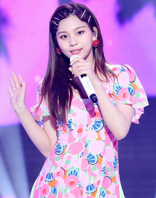 4 kiểu kẹp tóc 'chanh sả' giúp idol Hàn tăng nhan sắc - Ảnh 4