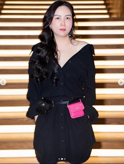 Đã giàu còn tiết kiệm: Phượng Chanel và Ngọc Trinh thường xuyên mượn hàng hiệu của nhau - Ảnh 2