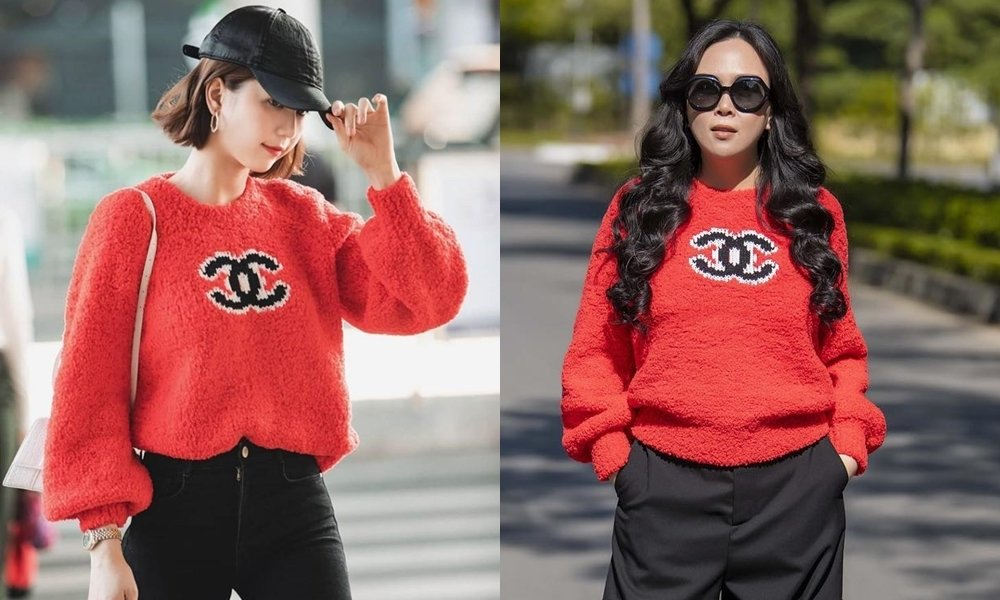 Đã giàu còn tiết kiệm: Phượng Chanel và Ngọc Trinh thường xuyên mượn hàng hiệu của nhau - Ảnh 6