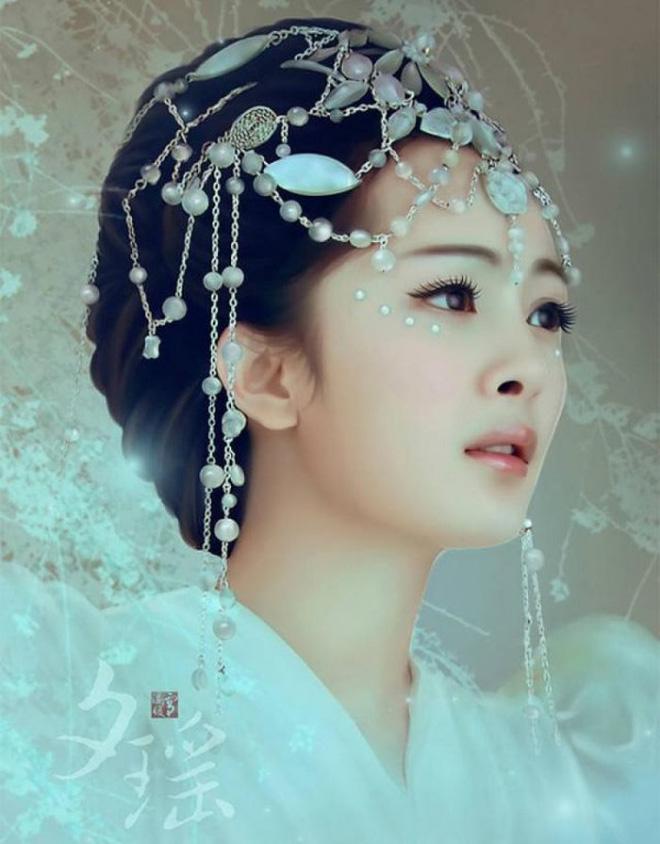 5 bộ phim để đời đưa tên tuổi Dương Mịch lên hàng hoa đán, bỏ xa Triệu Lệ Dĩnh, Angela Baby - Ảnh 1