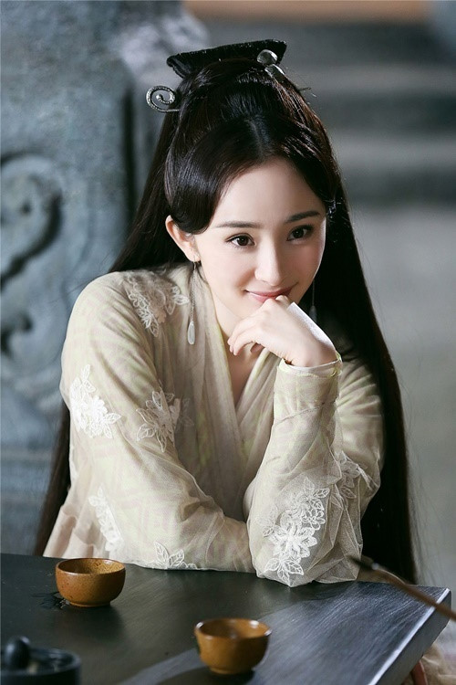 5 bộ phim để đời đưa tên tuổi Dương Mịch lên hàng hoa đán, bỏ xa Triệu Lệ Dĩnh, Angela Baby - Ảnh 5