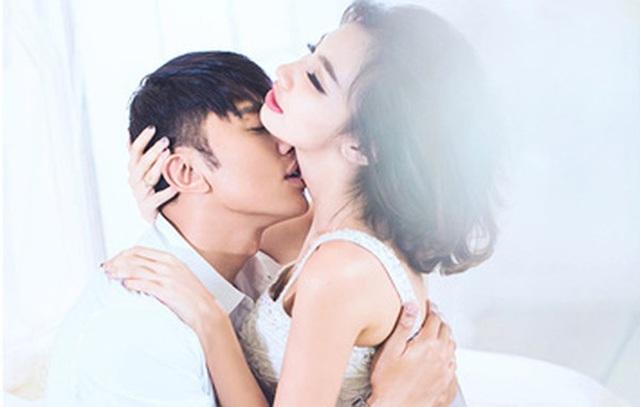 7 dấu hiệu giúp đàn ông nhận biết vợ có nhu cầu 'chuyện ấy'... như hổ như sói  - Ảnh 2