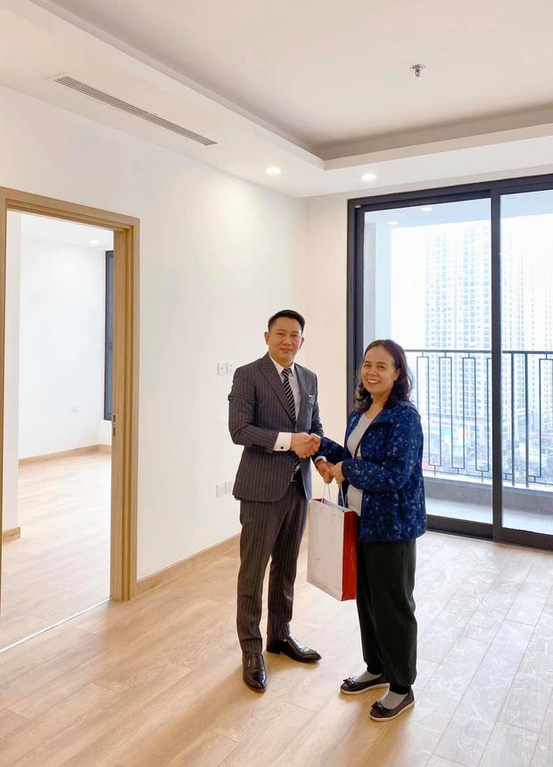 Hương Giang mạnh tay chi tiền mua căn hộ hạng sang tặng mẹ trước thềm năm mới - Ảnh 2