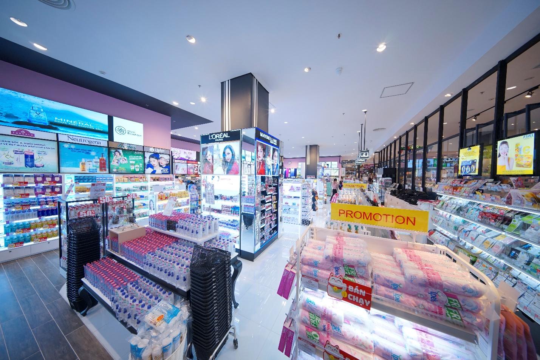 1 tháng sau khai trương, cửa hàng Glam Beautique đầu tiên tại Hải Phòng đón gần 15.000 lượt khách mua sắm - Ảnh 2